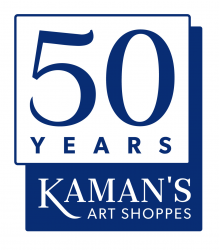 Kaman's Art Shoppes